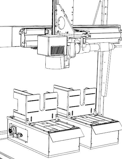 Typenschilderbeschriftungsmaschine Faserlaser