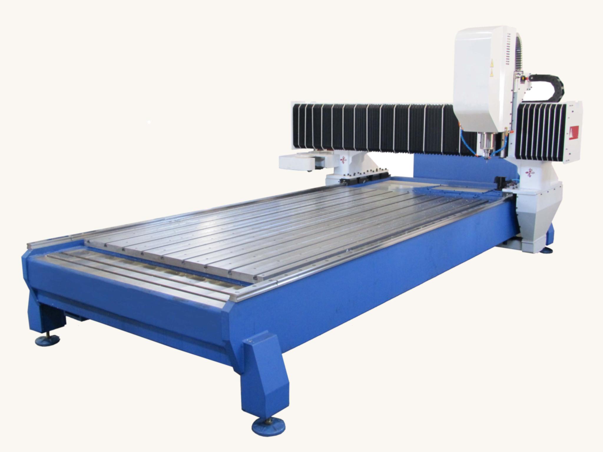 CNC Maschine SkyCNC WS 3015 Fräsmaschine