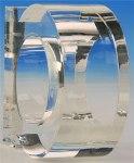 skylaser Laser Schnitt  Acryl 30 mm