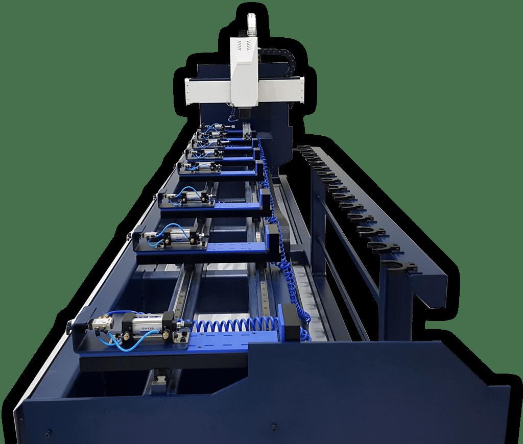 skyCNC Profil - Fräsmaschine